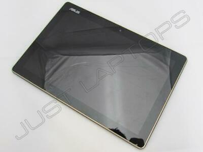 ASUS ZENPAD 10 Z301M P028 Android Tablet Factory Reset Working w/ Smashed  Screen