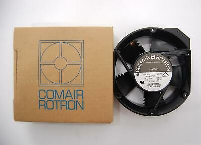 Comair Rotron Major 028245 MR2B3 Thermally Protected AC Fan 115 VAC