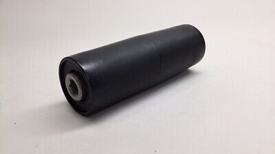 """Lantech 30016454 Crowned Roller Idler Assembly 1.91"""" X 5.69"""" x 1/2"""" Hex"""