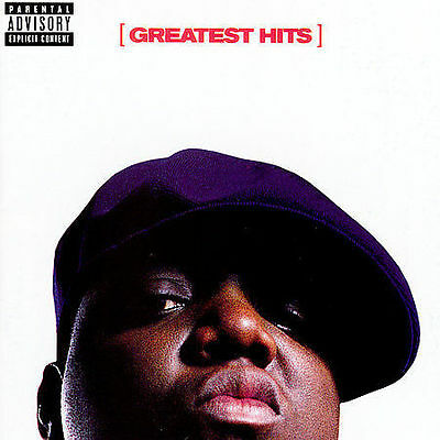 Greatest Hits [PA] by The Notorious B.I.G.(CD, Mar-2007,Bad Boy Entertainment)12