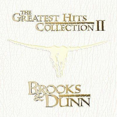 The Greatest Hits Collection, Vol. 2 by Brooks & Dunn (CD, Oct-2004, BMG...21