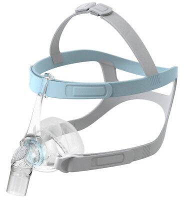 Eson™ 2 Nasal CPAP Mask with Headgear (Size M)