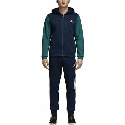 [DN8523] Mens Adidas Energize Track Suit