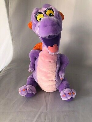 """14"""" Figment Plush Disney Parks Epcot Exclusive with Tag"""
