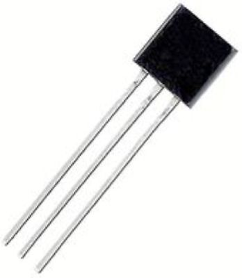 X10  MPSA42, High Voltage Transistor, 300V, NPN, TO-92, ^