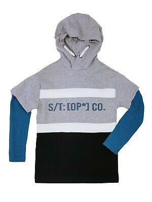 Sweatshirt Pullover Boy ´S Shirt Hoodie Sweat Size 128-152