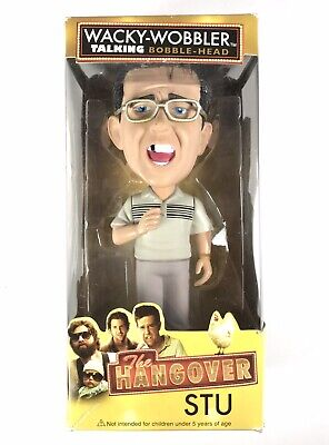 Funko Pop Alan And Baby Carlos 15 The Hangover Rare Retired Hard