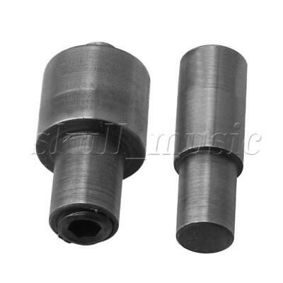 Silver Eyelet Dies Mould for 600# 8mm Electric Eyelet Setter Machine