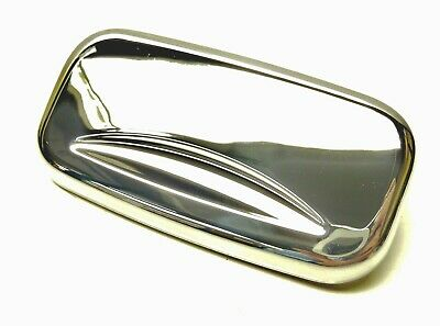 Alfa Romeo 147 & GT Chrome Effect Glove Box Handle New & Genuine Mopar®