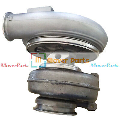 Turbo HX52 Turbocharger 4037054 for Scania Truck Euro 4 DT12 Engine