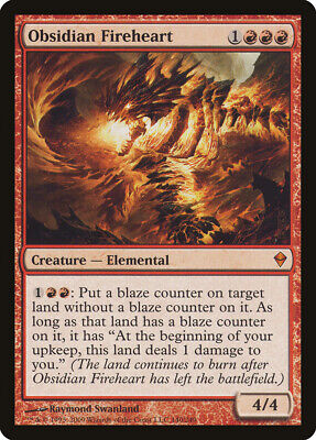 Malfegor Conflux PLD-SP Black Red Mythic Rare MAGIC THE GATHERING CARD ABUGames