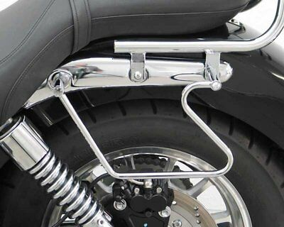 Bagaglio Holder Triumph America del (T986MK), 07- / Speedmaster (986ML2), 08-