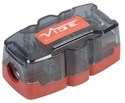 Vibe Fuse Distribution 0 AWG in 2 x 4 AWG out