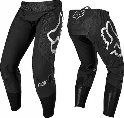 2019 Fox AIRLINE Motocross MX Race OffRoad Pants BLACK Adults