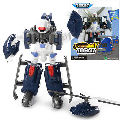Original Transformers Young Toys TOBOT Adventure Mini Y NEW