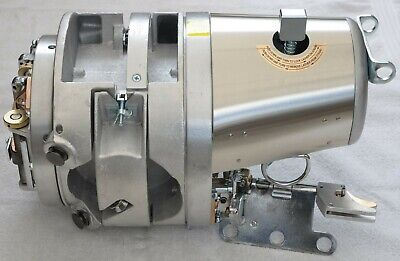 Fully Rebuilt GMP J2 Cable Lasher w/Transport Case - General Machine Products
