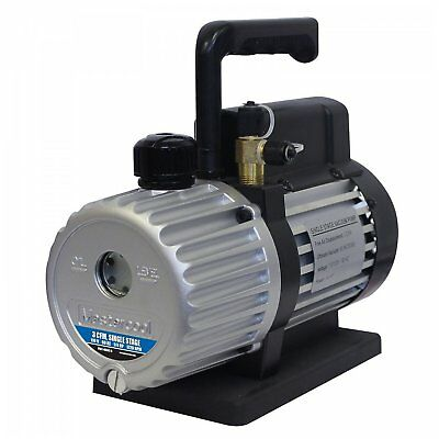 Mastercool 3CFM Single Stage Vacuum Pump