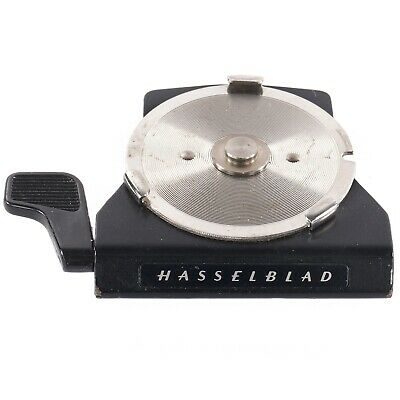 Hasselblad Attachment 40266 for Hasselblad Exposure Meter Winding Crank and Knob