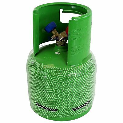 Mastercool #15 Solvent Recovery Tank