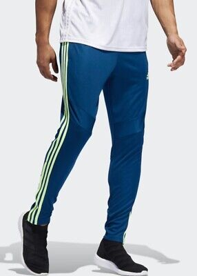 Adidas Men's Tiro 19 Training Pants Sweatpants Climacool Athletic Sports Large