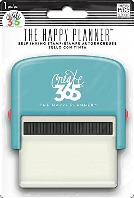 Me And My Big Ideas Create 365 The Happy Planner Check List Self Inking Stamp