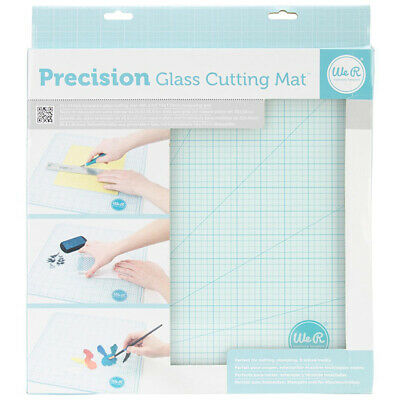 American Craft We R Memory Keepers - Precision Glass Cutting Mat