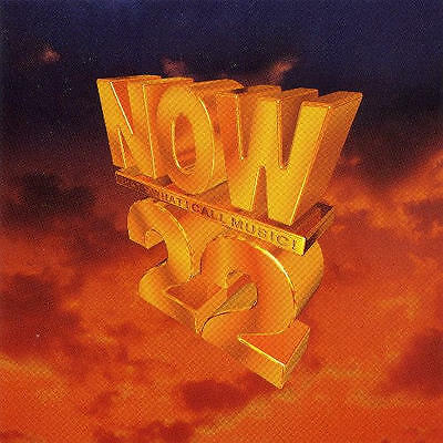 Various Artists - Now That's What I Call Music! 22 - UK CD album 1992