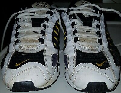 NIKE AIR MAX TN TUNED PLUS 97 90 270 720 TN COMMAND SAMT 40