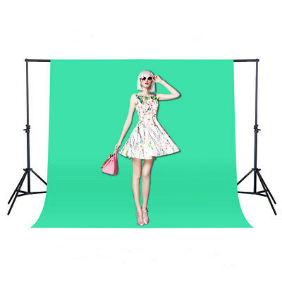1.6X4M 3 2m Green Screen Photography Background Backdrop Photo Studio Chroma Key