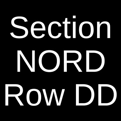 2 Tickets Def Leppard 7/17/19 Centre Bell Montreal, QC