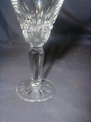 Vintage Waterford Cut Crystal Glenmore Cordial Glass