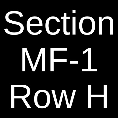 4 Tickets Bluegrass Nights At The Ryman: The Earls of Leicester 7/11/19