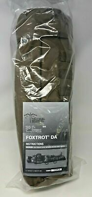 FOXTROT DA Tactical Medical Solutions Litter Casualty Evacuation Gurney