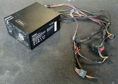 ANTEC HCG-400 400W High Current Gamer ATX Power Supply 80
