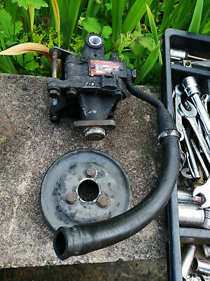 bmw e36 318is coupe power steering pump (m42 engine)