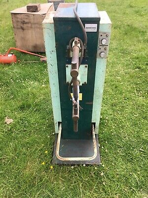 Sip Spot Welder, Great Condition, Hardly Used