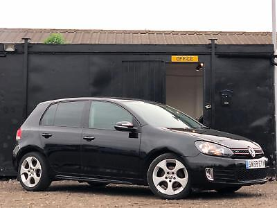 * 2010 Volkswagen Golf 1.6 Tdi + Gti Alloys + Spares / Repair  *