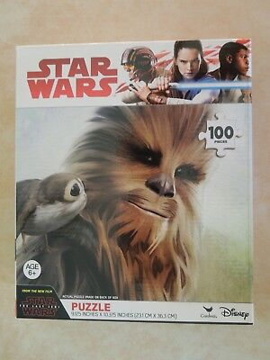 Star Wars Revenge Of The Sith Mini Puzzle On The Go 100 Piece 9 1 X 10 3