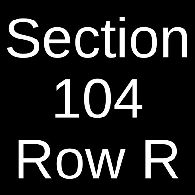 3 Tickets WWE: Live - Summerslam Heatwave Tour 7/6/19 Washington, DC