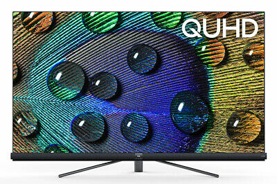 55C8 TCL 55 Inch  Series C C8 QUHD TV AI-IN
