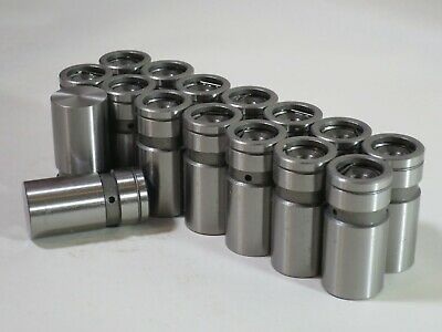 Mopar HA2011 Hydraulic Lifter Dodge Chrysler Plymouth 273 318 340 360 Tappet Set