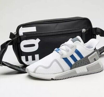 info for 03586 d9073 ADIDAS EQT CUSHION Adv Europe 1991 Limited Edition Trainers 100% Authentic