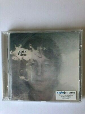 John Lennon - Imagine - The Ultimate Collection (CD) sealed.GENUINE AND ORIGINAL
