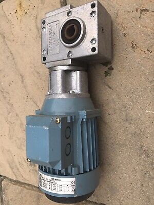 Benzlers BS40 1 Reduction Gear Box