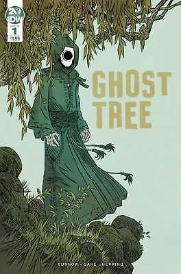 Ghost Tree #1 (IDW 2019) Simon Gane 3rd Printing Variant