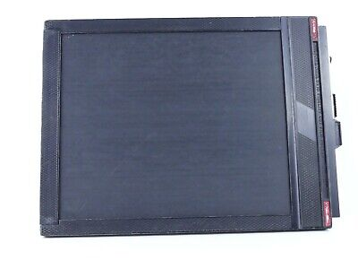Original Fidelity 8 X 10 10 X 8 Large Format Cut Film Holder O