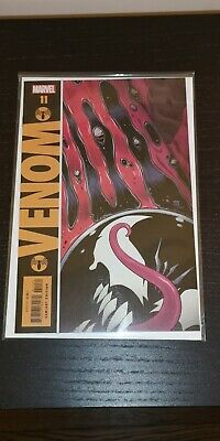 Venom #11 Watchmen Variant Marvel Comics