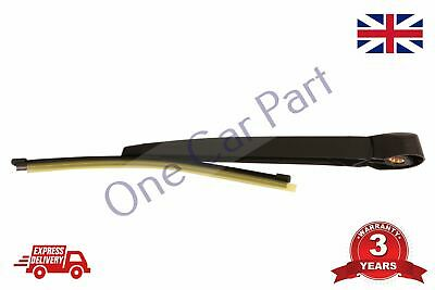 Volkswagen Golf IV Polo IV Seat Leon Rear Window Wiper Arm and Blade 2009>--
