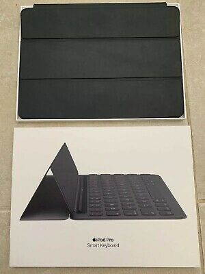 "Apple Smart Keyboard for 10.5"" iPad Pro MPTL2LL/A - NOT WORKING Parts Only"