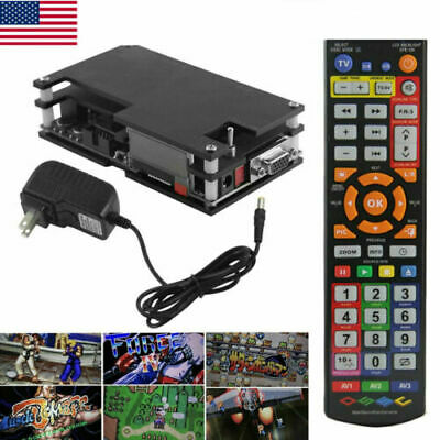 OSSC HDMI CONVERTER Set 1 6 for Retro Game Console